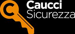 caucci sicurezza logo